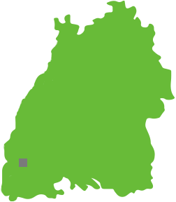 Location STB Teichmann in Freiburg